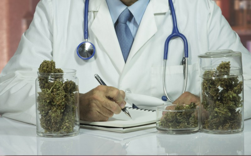How to get medical marijuana?