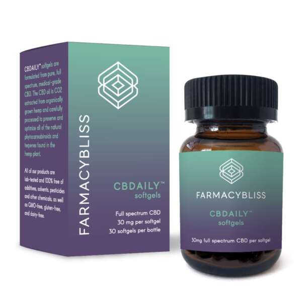 farmacybliss cbdaily
