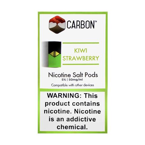 carbon ice berry pods